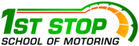 1st Stop School of Motoring